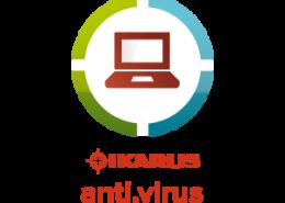 IKARUS anti.virus Business