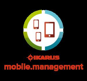 IKARUS mobile.management