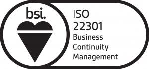 ISO-Standard 22301