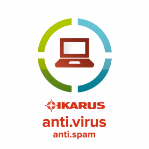 IKARUS anti.virus