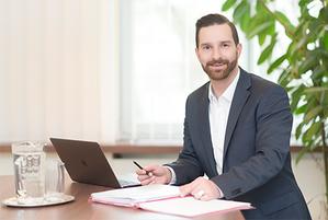 Walter Hölblinger, CIO