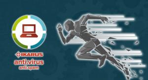 IKARUS anti.virus Version 3.1