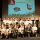 Die Siegerteams der Austrian Cyber Security Challenge auf der IKT-Bühne