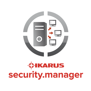 IKARUS security manager