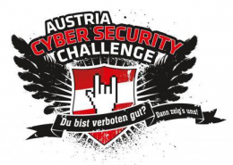 Austria Cyber Security Challenge