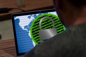 Symbolbild Ransomware