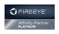 Fire Eye Affinity Partner Platinum
