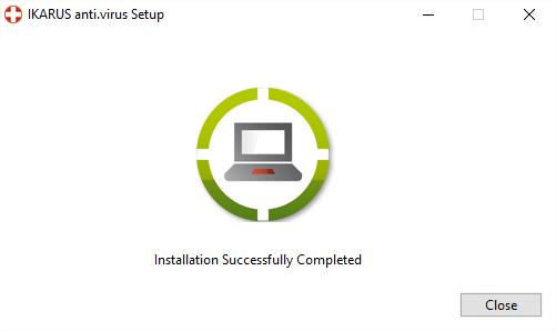 Installation step 8