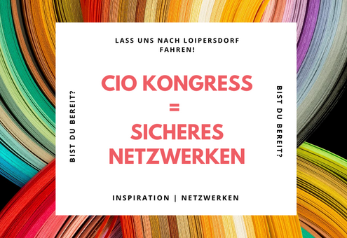 CIO Kongress 2021