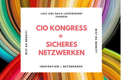 CIO Kongress 2021