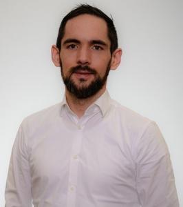 Portrait von Markus Riegler, Head of Managed Defense bei IKARUS Security Software